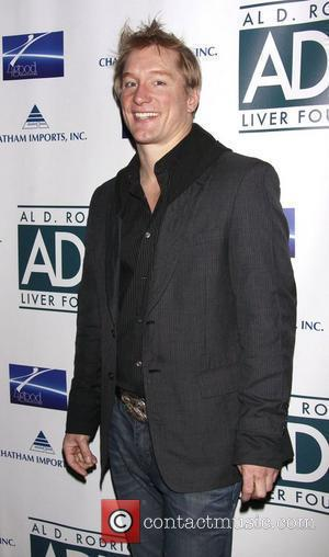 Bill Dawes  The first 'Broadway Takes the Runway to benefit the Al D. Rodriguez Liver Foundation' held at Touch...