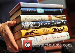 In America, Booker Prize and Tom McCarthy