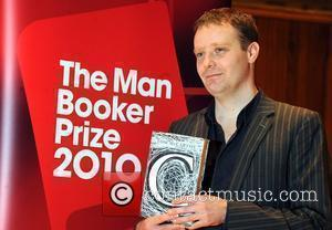 Tom McCarthy 'C' 2010 Man Booker Prize for Fiction shortlisted authors photocall held at the Royal Festival Hall. London, England...