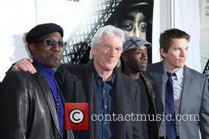 Wesley Snipes, Don Cheadle, Ethan Hawke and Richard Gere
