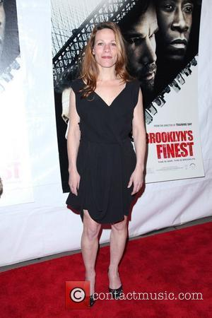 Lili Taylor New York premiere of 'Brooklyn's Finest' at AMC Lincoln Square Theater New York City, USA - 02.03.10