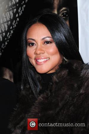 Lela Rochon New York premiere of 'Brooklyn's Finest' at AMC Lincoln Square Theater New York City, USA - 02.03.10