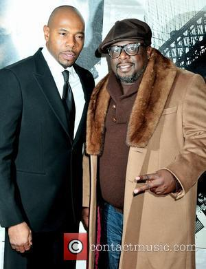 Antoine Fuqua, Cedric The Entertainer