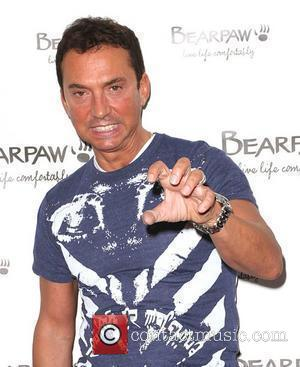 Bruno Tonioli and Dancing With The Stars