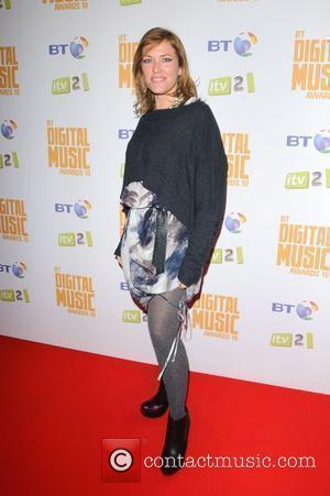 The Roundhouse, Cerys Matthews