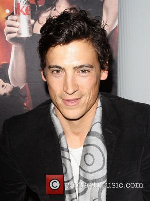 Andrew Keegan SFK-Success for Kids, MyLife MyPower presents 'Breaking the Bullying Cycle' held at the SLS Hotel Beverly Hills, California,...