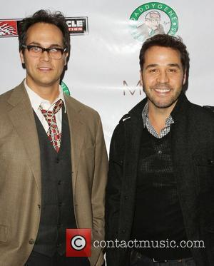 Jeremy Piven and Guest SFK-Success for Kids, MyLife MyPower presents 'Breaking the Bullying Cycle' held at the SLS Hotel Beverly...