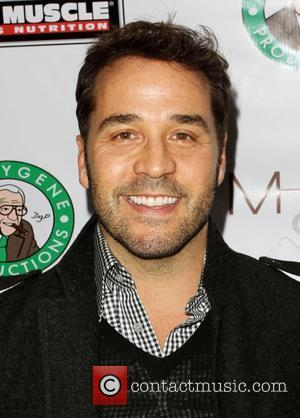Jeremy Piven SFK-Success for Kids, MyLife MyPower presents 'Breaking the Bullying Cycle' held at the SLS Hotel Beverly Hills, California,...