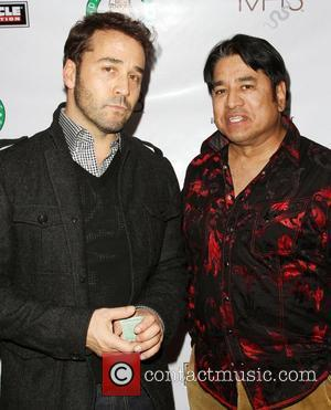 Jeremy Piven, Philip Delacruz  SFK-Success for Kids, MyLife MyPower presents 'Breaking the Bullying Cycle' held at the SLS Hotel...