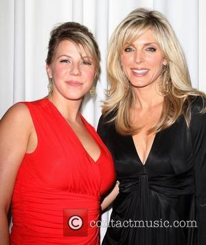 Jodie Sweetin, Marla Maples SFK-Success for Kids, MyLife MyPower presents 'Breaking the Bullying Cycle' held at the SLS Hotel Beverly...