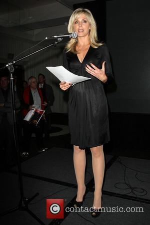 Marla Maples SFK-Success for Kids, MyLife MyPower presents 'Breaking the Bullying Cycle' held at the SLS Hotel Beverly Hills, California,...