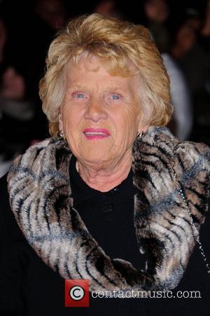 Nanny Pat