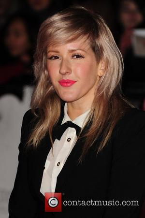 Goulding To Spend A Month On Her Own
