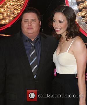 Chastity Bono and Khloe Kardashian