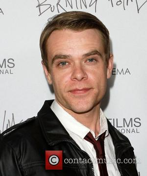 Nick Stahl Blames Stress For Hospitalisation