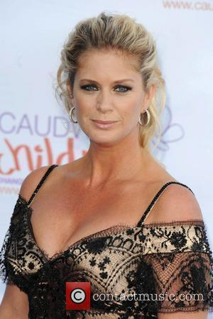 Rachel Hunter The Caudwell Children Butterfly Ball held at the Battersea Evolution. London, England - 20.05.10