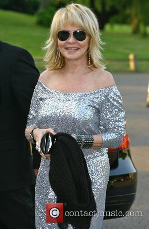 Lulu The Caudwell Children Butterfly Ball held at the Battersea Evolution - Outside Arrivals London, England - 20.05.10