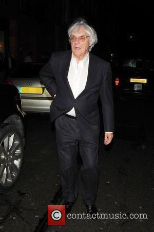 Ecclestone Hospitalised After Mugging