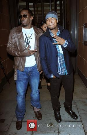 Sean Combs and Ne-yo