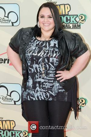 Nikki Blonsky Tweets Desire To Appear On Glee