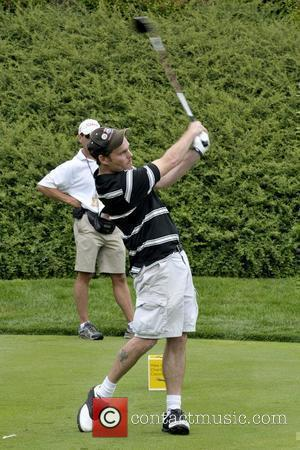 Kevin Dillon  'Mike Weir Charity Classic' held at the Canadian Open at St. George's Golf and Country Club in...