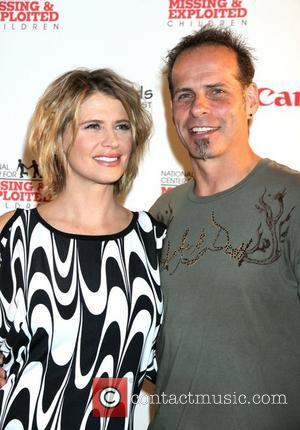 Kristy Swanson, Lloyd Eisler Canon Customer Appreciation Reception And National Center For Missing & Eploited Children Benefit held at the...