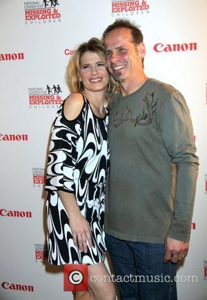 Kristy Swanson, Las Vegas and Lloyd Eisler