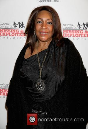 Mary Wilson Canon Customer Appreciation Reception And National Center For Missing & Eploited Children Benefit held at the Bellagio Hotel...