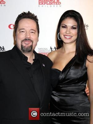 Terry Fator, Las Vegas and Taylor Makakoa