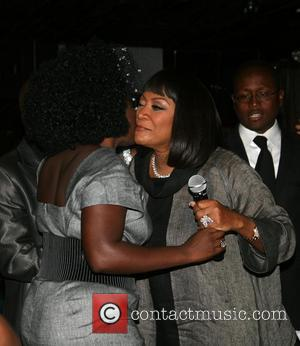 Melky Jean and Patti Labelle