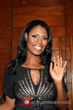 Omarosa Manigault-Stallworth  Carma Foundation's 3rd annual Geminis Give Back fundraiser to benefit Haitian relief at 1OAK New York City,...