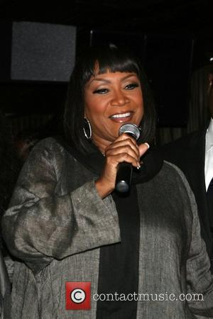 Patti Labelle Performs and Patti Labelle
