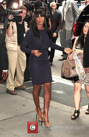 Kelly Rowland, Carmelo Anthony
