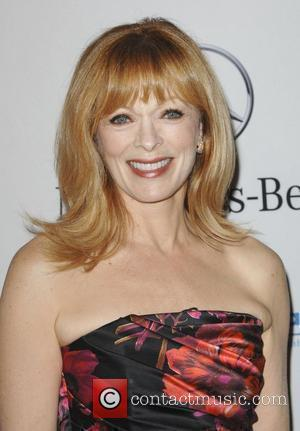 Frances Fisher The 32nd annual Carousel Of Hope Ball held at The Beverly Hilton hotel - Arrivals Los Angeles, California...