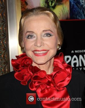 Anne Jeffreys CATS - Los Angeles opening night held at the Pantages Theatre Los Angeles, California - 09.03.10