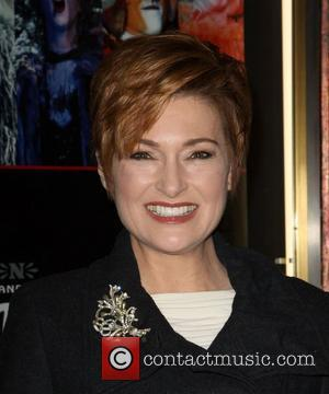 Carolyn Hennesy CATS - Los Angeles opening night held at the Pantages Theatre Los Angeles, California - 09.03.10