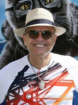 Joe Pantoliano Los Angeles Premiere of Cats & Dogs: The Revenge Of Kitty Galore held at the Grauman's Chinese Theatre...