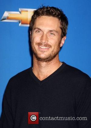 Oliver Hudson 2010 CBS fall launch premiere party held at the Colony club  Hollywood, California - 16.09.10