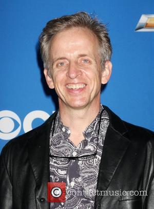 Robert Joy and Cbs