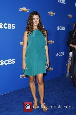 Cote De Pablo  2010 CBS fall launch premiere party held at the Colony club  Hollywood, California - 16.09.10