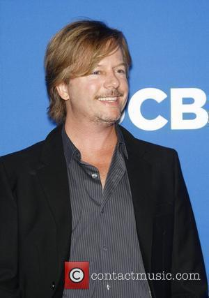 David Spade  2010 CBS fall launch premiere party held at the Colony club  Hollywood, California - 16.09.10