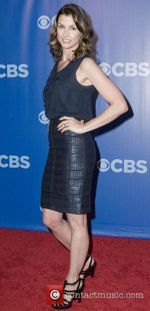 Bridget Moynahan  CBS Upfronts for 2010/2011 Season held at Lincoln Center New York City, USA -19.05.10