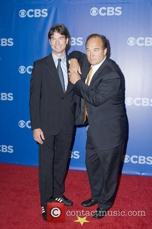 Jerry O'connell and Jim Belushi
