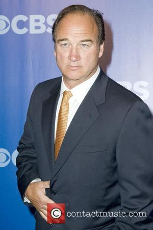 Jim Belushi  CBS Upfronts for 2010/2011 Season held at Lincoln Center New York City, USA -19.05.10
