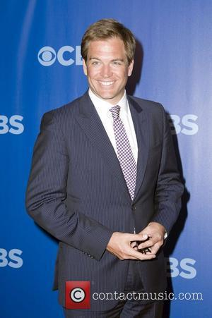 Michael Weatherly  CBS Upfronts for 2010/2011 Season held at Lincoln Center New York City, USA -19.05.10