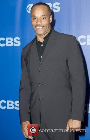 Rocky Carroll  CBS Upfronts for 2010/2011 Season held at Lincoln Center New York City, USA -19.05.10