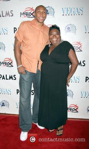 Nba Basketball Player Shawn Marion
