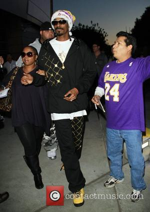 Snoop Dogg Not As Black As He Thinks He Is