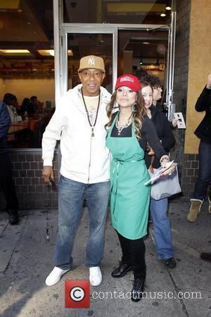 La Toya Jackson, The Apprentice, Russell Simmons