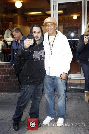 Russell Simmons and The Apprentice